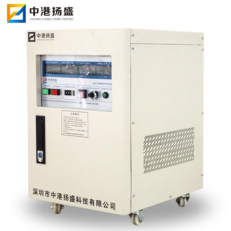 小功率变频电源,3KVA变频电源,变频电源图片,变频电源技术参数