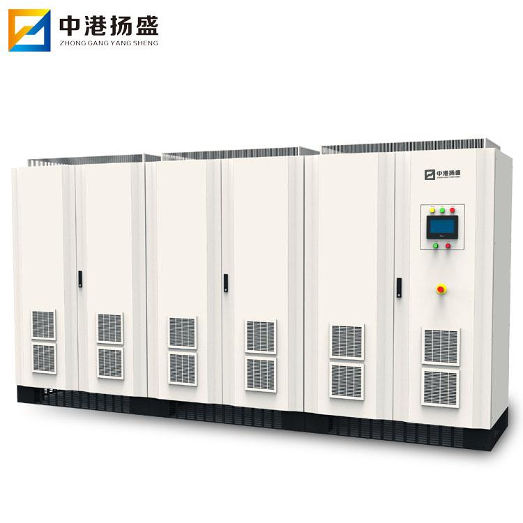 500K-3MK直流电源