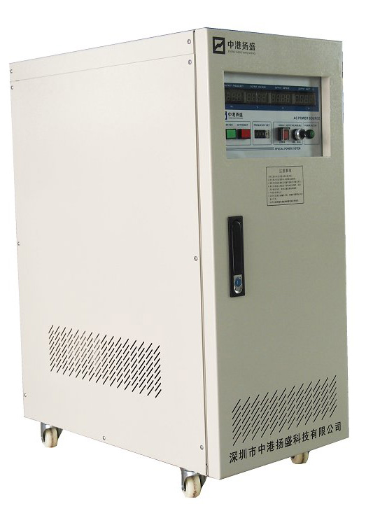 5Kva AC Power Source