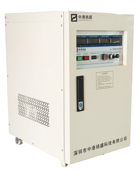 15KVA Three Phases AC Power Source