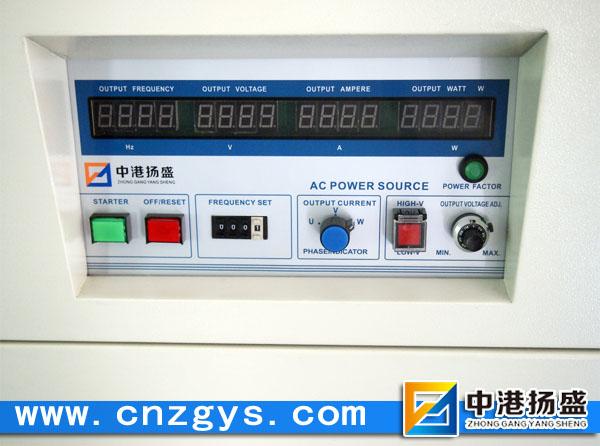 变频电源,变频电源的用途,变频电源的作用,变频电源的功能,变频电源厂家推荐