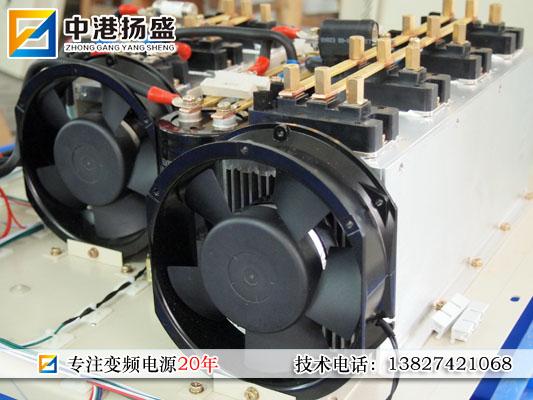 60HZ变频电源散热,三相变频电源散热,变频电源散热性能
