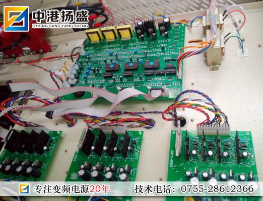 变频可调压电源,变频电源维护,变频电源维修,调压变频电源维修方法