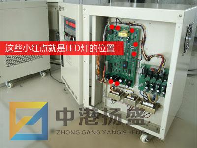 变频电源报警,变频电源故障检测,变频电源维修方法,变频电源修理